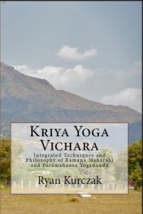 Kriya Yoga Vichara by Ryan Kurczak