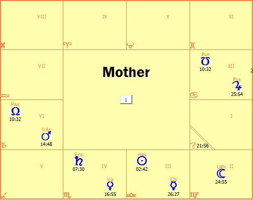 Mother Children Astrological Compatibility – Asheville Vedic