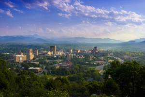 Asheville-Skyline-The-Paris-of-the-South