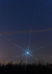 Venus Bright